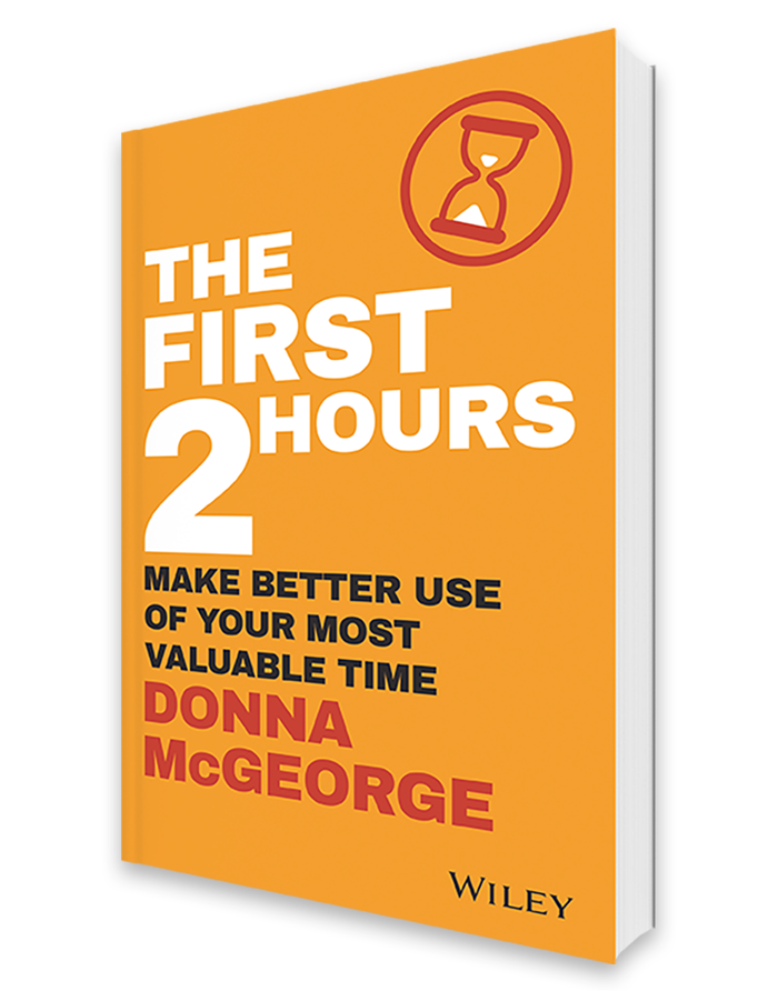 The First 2 Hours Book