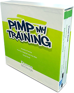 Pimp My Training Box Set